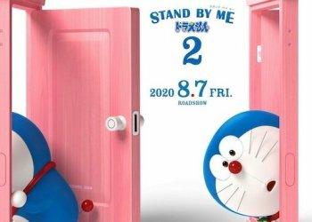 Movie Stand By Me Doraemon 2 sẽ ra mắt vào tháng 8 năm 2020