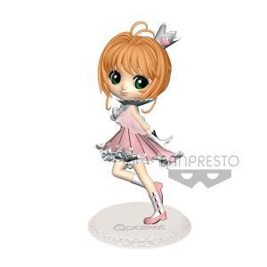 Q Posket Sakura Kinomoto Dreamy