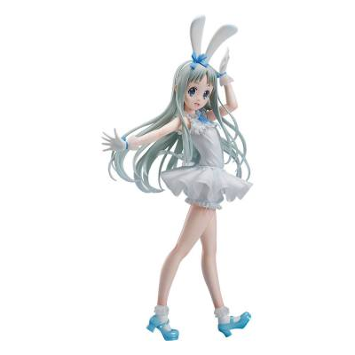 1/4 Statue Menma Rabbit Ears Ver