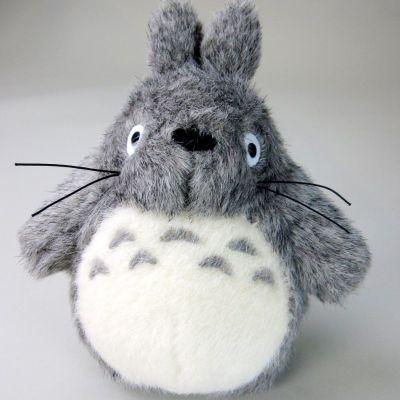 Studio Ghibli Plush Big Totoro