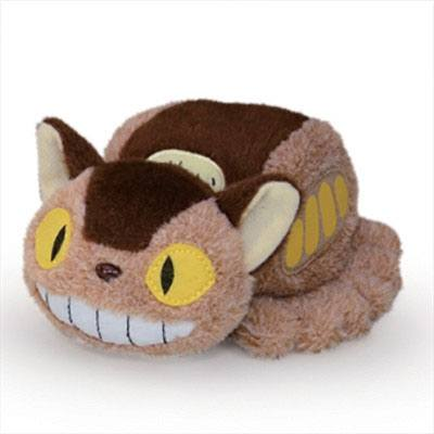 My Neighbor Totoro Catbus Beanbag Plush