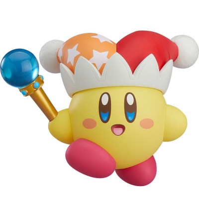 Kirby Nendoroid Beam Kirby