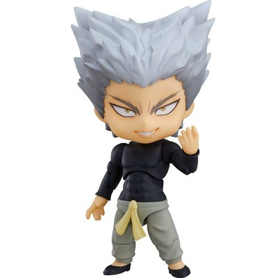 Nendoroid Garo Super Movable Edition