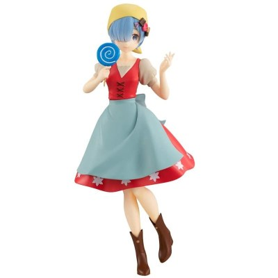 Rem SSS Figure Candy House