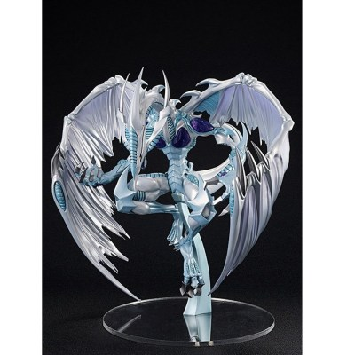 Yu-Gi-Oh! 5D's Stardust Dragon Statue