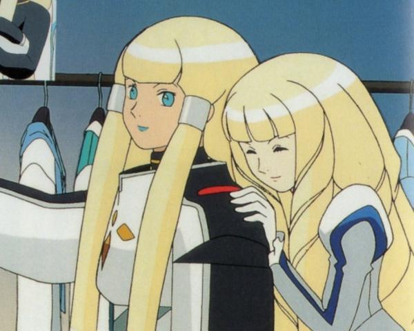 Seven Reasons To Watch Turn A Gundam