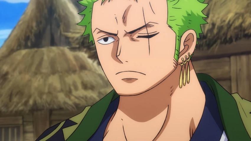 "Luffy""), kazuya nakai (""roronoa zoro""), and director tatsuya nagamine will. Luffy S Voice Actor Mayumi Tanaka Reveals One Piece Anime Hiatus"