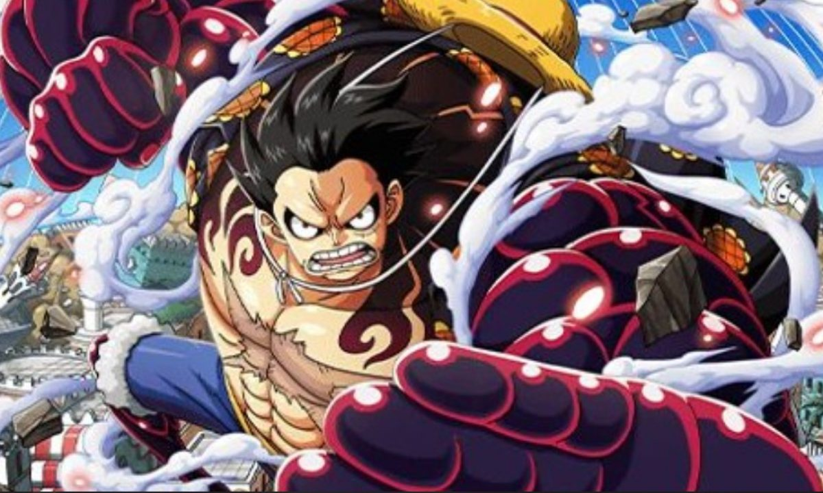 Fifth gear is still unknown, but it is believed that it will use the devil fruit. One Piece Sbs Volume 98 Hints At Possible Luffy Gear 5 Otakukart