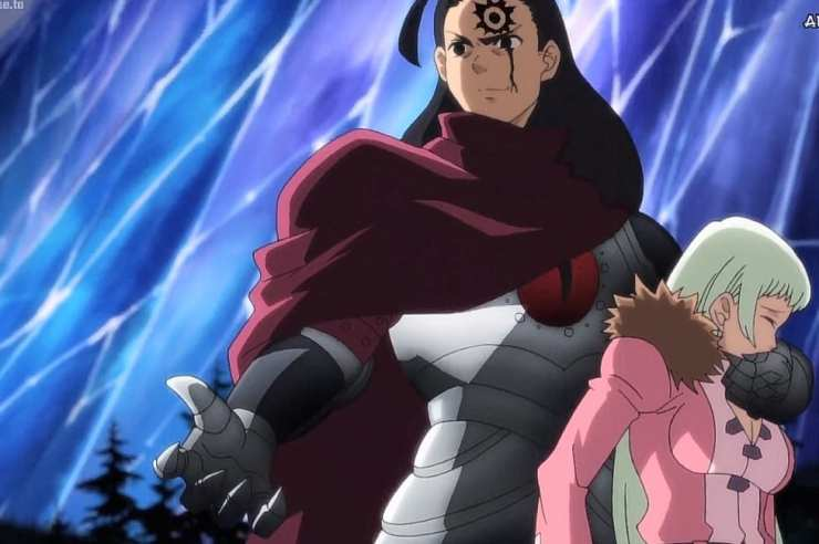 Seven Deadly Sins season 5 episode 17: release date, watch online and preview