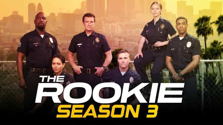 Watch The Rookie Season 3 Episode 11 online: release date and spoilers