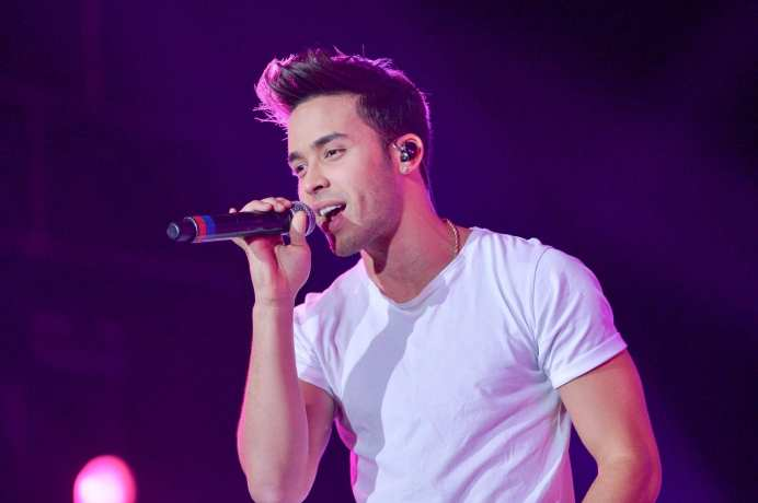 Who Is Prince Royce? The Iconic Stand By Me Singer - OtakuKart