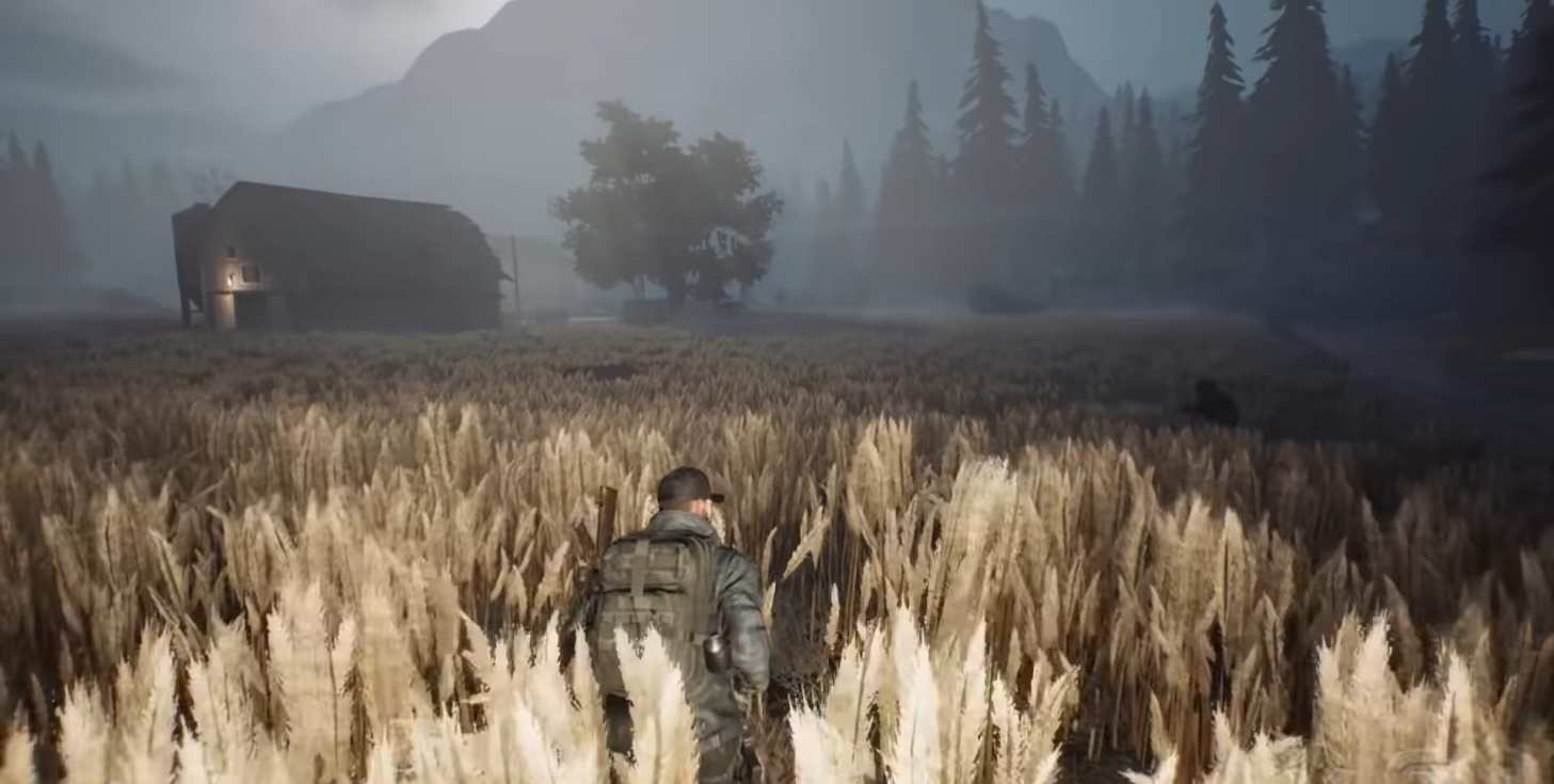 The Day Before: Release Date, Gameplay, Features and Plot