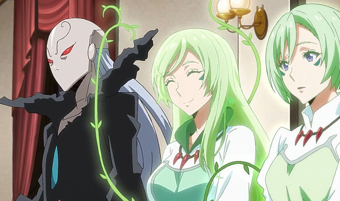 It follows rimuru, a man who gets killed and reincarnated in another world as a slime. That Time I Got Reincarnated As A Slime Season 2 Part 2 Episode 22 Release Date Preview Otakukart