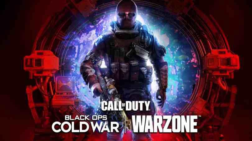 Warzone Season 5 Reloaded Release Date