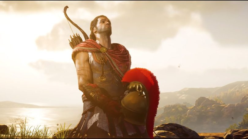 Assassin's Creed Odyssey, Ranking Every Assassin's Creed Games