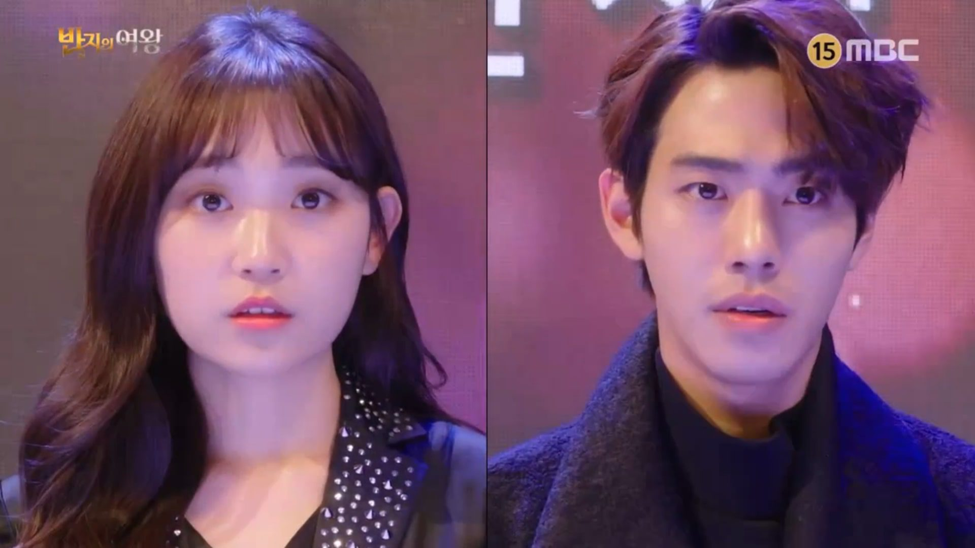 Kdrama Of The Day' Three Color Fantasy: Queen Of The Ring' Cast, Review & Where To Watch