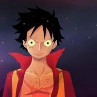 Qui est Luffy ?