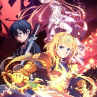 Sword Art Online : Alicization - War of underworld partie 2