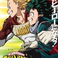 Boku no Hero Academia saison 4