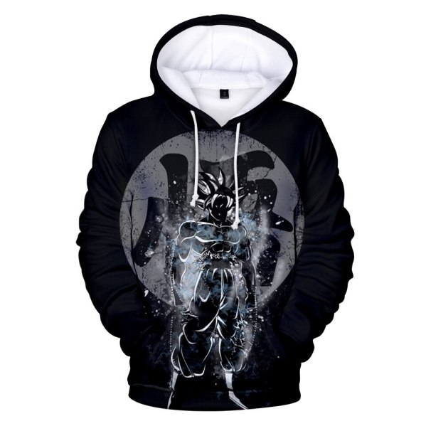 Pull enfant Dragon Ball