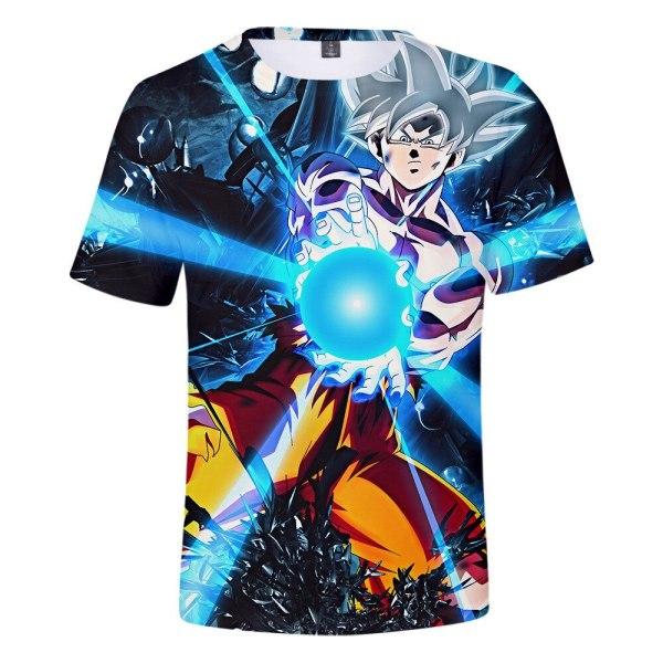 Tee shirt enfant Dragon Ball