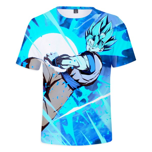 Tee shirt enfant Dragon Ball Flash