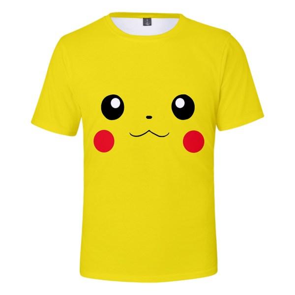 Tee shirt enfant Pokemon