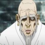 yoshinobu - personnages jujutsu kaisen