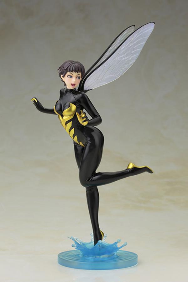 Preview | Kotobukiya: Wasp (3)