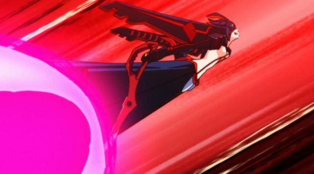Senketsu's Gale