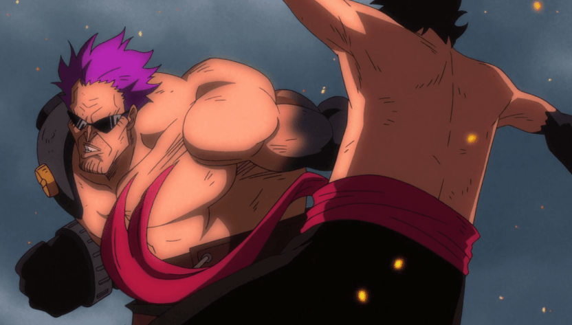 Haki_Battle_Luffy_vs._Zephyr