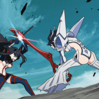 Kill La Kill - Episode 21: Recap and Review