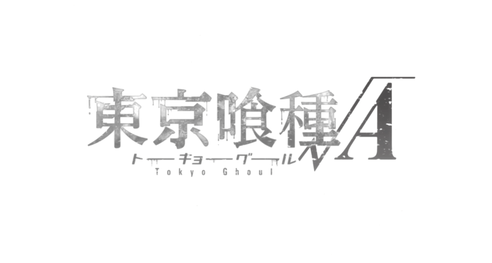 Tokyo Ghoul Ep 1 -4