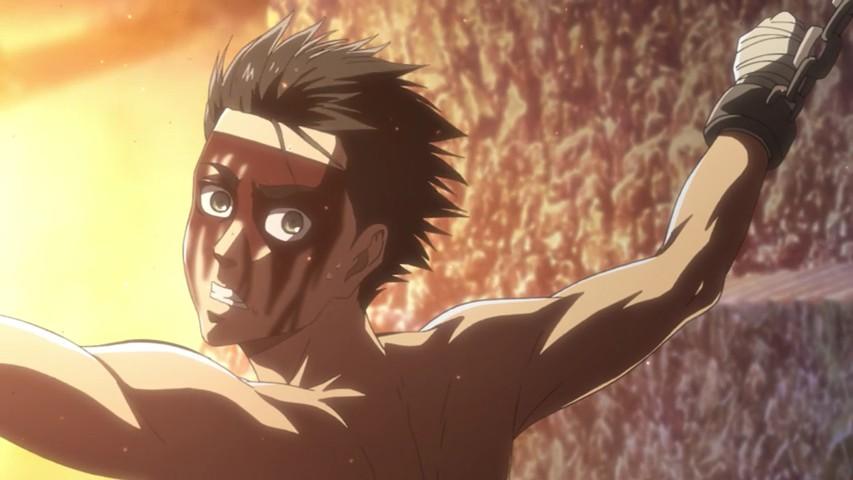 Attack on Titan Season 3, Episode 8 Review: Outside the Walls of Orvud District - Otaku Orbit