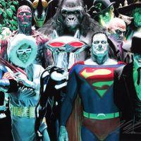 30 Day DC Challenge - Day 16: Favorite DC Villain Team