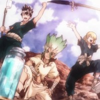 Dr. Stone Episode 12: Recap and Review