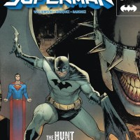 Batman/Superman #1: Recap and Review