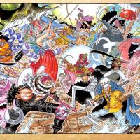 The Top 10 Highest Selling Manga Currently in publication