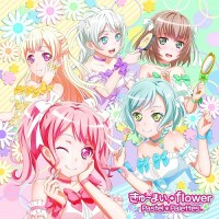 Pastel*Palettes - Kyuumai*flower (5th Single) [BanG Dream! 2nd Season Insert Song]