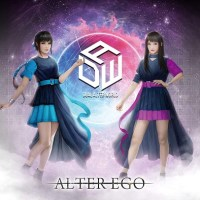 Dual Alter World – Alter Ego (1st Album)