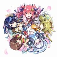 Tenka Hyakken - Meijikan e Yokoso! - Theme Song: Kurenai, Hana wo Sakasete