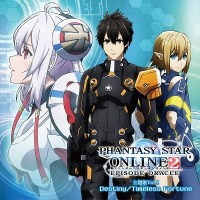 Phantasy Star Online 2: Episode Oracle Theme Song Vol.1 Destiny/Timeless Fortune