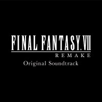 FINAL FANTASY VII REMAKE Original Soundtrack  [7CDs] +[8CDs]