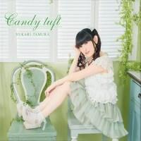 Yukari Tamura - Candy tuft (Album)