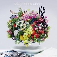 Mrs. GREEN APPLE - 5 (Best Album)