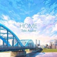 Fruits Basket (2019) 2nd Season OP2 Single - HOME / Toki Asako