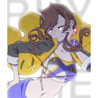 Kotodama Shoujo Project 01: Rhyme / Rhyme Mukouda from Microphone soul spinners