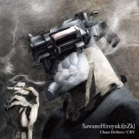 No Guns Life 2nd Season OP Single - Chaos Drifters / SawanoHiroyuki[nZk]