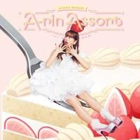 Ayaka Sasaki (Momoiro Clover Z) - A-rin Assort (1st Album)
