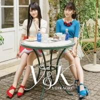 Yuikaori  - Y&K (Best Album)